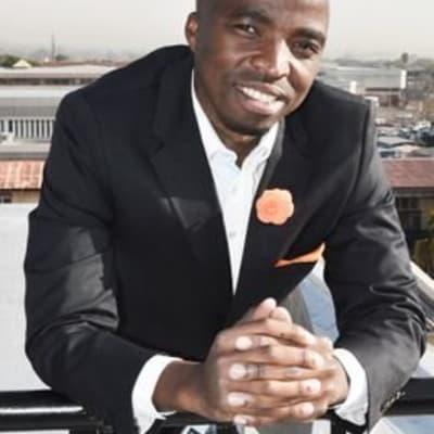 Daniel Mguye (Daniel Mguye)