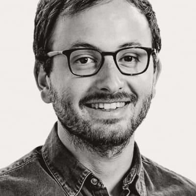 Daniel Yanisse (Checkr)