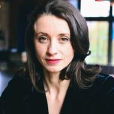 Daniela Luzi Tudor (WEconnect Health Management)