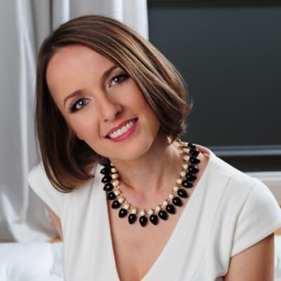 Danielle Tate (MissNowMrs.com)