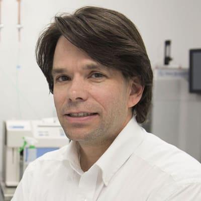 Darryl Sampey (BioFactura)