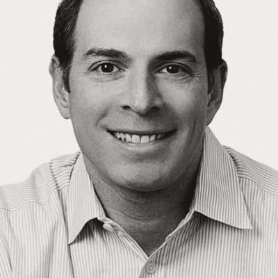 David Pakman (Venrock)