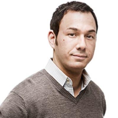 David Salinas (Digital Surgeons & District New Haven)