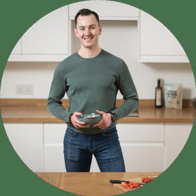 Dec McLaughlin (DM Nutrition)