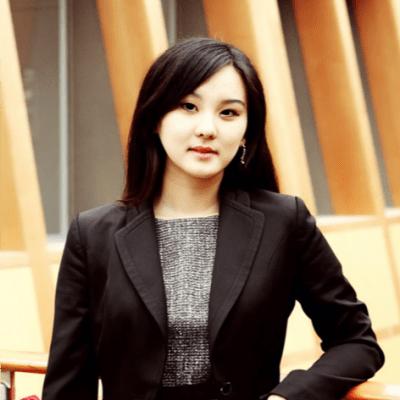 Demi Meng (FasterCapital & AI Entrepreneur)