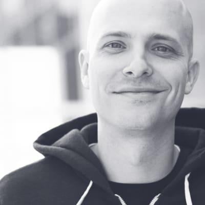 Derek Andersen (Startup Grind + Bevy Labs)