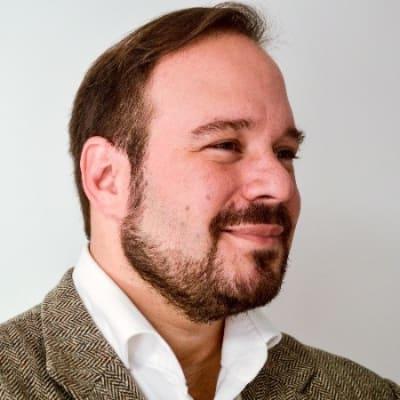 Diego Gutierrez Zaldivar (RSK/ RIF Labs)