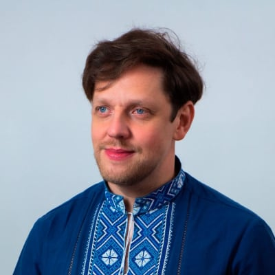 Dmitry Kudrenko (Stripo.email)