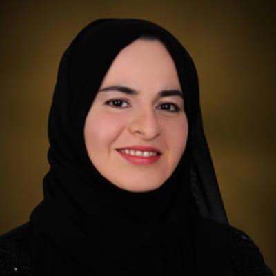 Dr. Asma Al Mannaei (Abu Dhabi Department of Health)