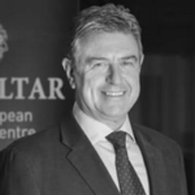 Paul Astengo (Gibraltar Finance)
