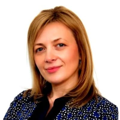 Elisa Rusu (FinTech Startup)