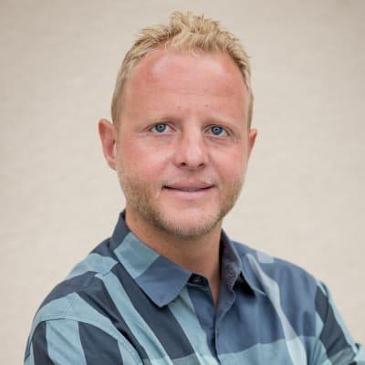 Keith McCarty (Eaze)