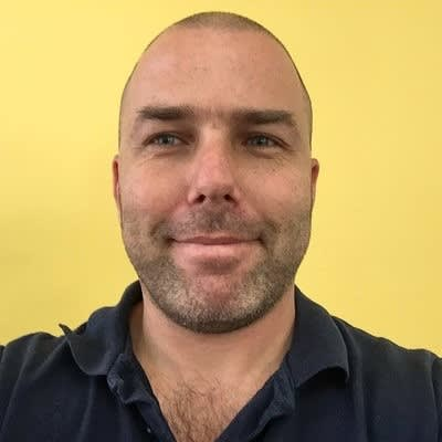 Eban Scott (WorkingMouse)