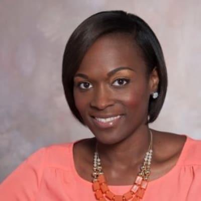 Ebony Miller-Wesley (RIT Center of Urban Entrepreneurship)