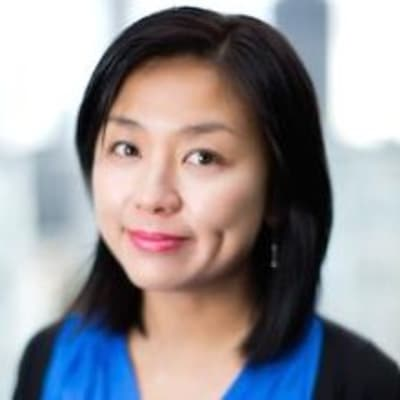 Edith Yeung (General Partner, 500 Startups)