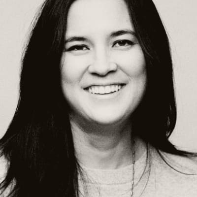 Eleanor Morgan (Casper)