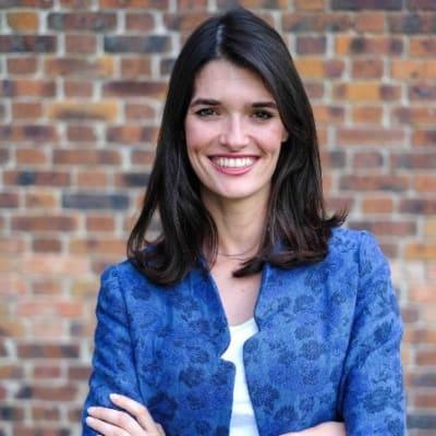 Elicia Bravo Garcia (Lottoland)