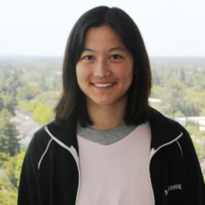 Elizabeth Yin (500 Startups)