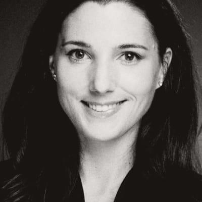 Emily Glassberg Sands (Coursera)
