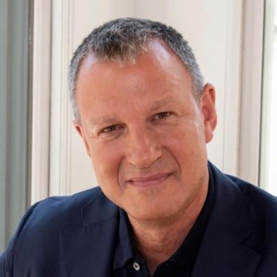 Dr. Erel Margalit (JVP/Margalit Startup City)