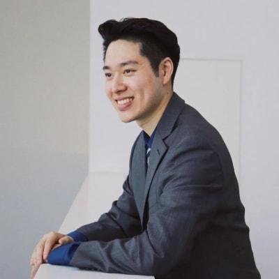 Eric Fu (Shangjing)