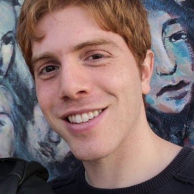Eric Risser (Artomatix)