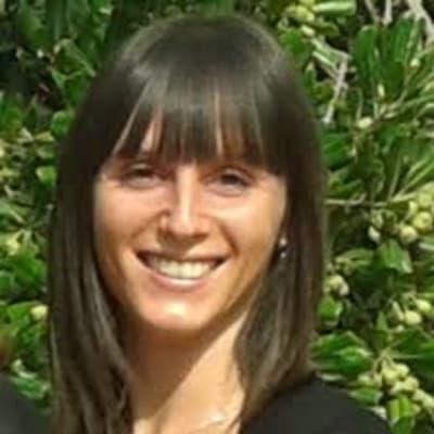 Erica Mingotto (Ca' Foscari)