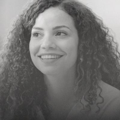Erika Batista (On Deck)