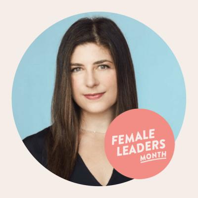 Lauren Harper (Social Venture Partners Miami)