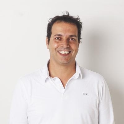 Eyal Herzog (Bancor Networks)
