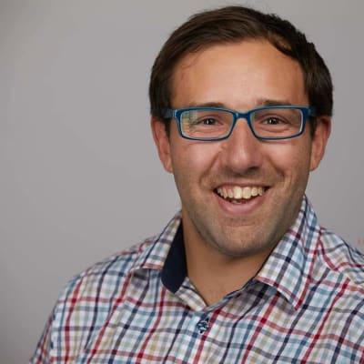 Jason Kraus (Prepare4Vc/Startup Grind Boston)