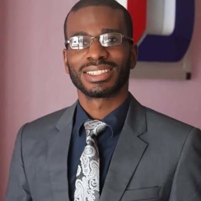 Chris Massaquoi Jr. (Motiva Program Ent.)