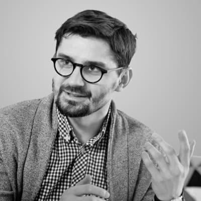 Tomáš Rosputinský (Staffino)