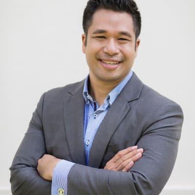 Faisal Hassan (GoGet Malaysia)