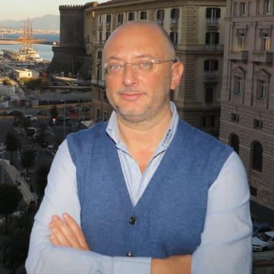 Felice Balsamo (Comune di Napoli)