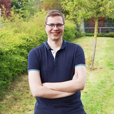 Felix Plitzko (AISLER)
