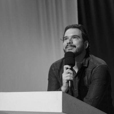 Fernando Palacios (Storytellers)