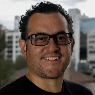 Fernando Rivera (Buen Trip Hub)