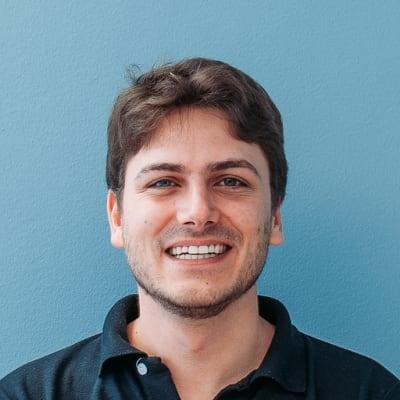Florian VAN SCHREVEN (Uizard)