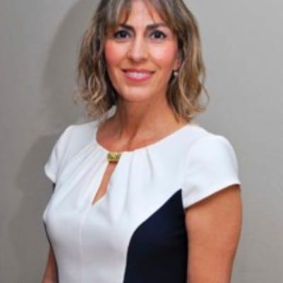 Alejandra Perez (Chile Global Angels)