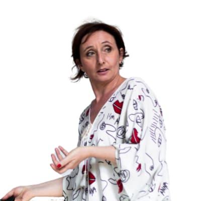 Anna Ruggiero (Crowdfunding formazione)