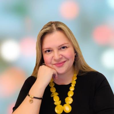 Diana Rincón (DR Consultorías en Marketing)