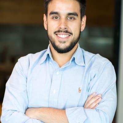 Guilherme Terrengui (Linkedin)