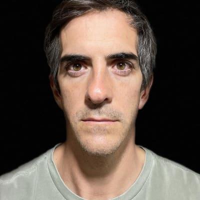 Juan Caviglia (Meitre)