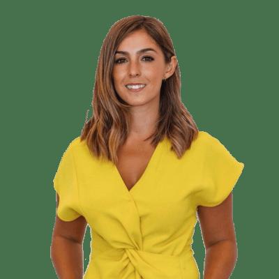 Rebeca Pérez (Inviertis)