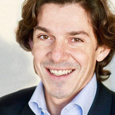 François Chopard (Starburst Accelerator)