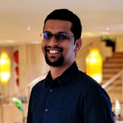Irshad Mohammed (Freshworks)