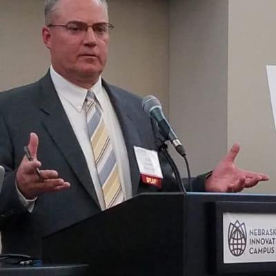Erik Pederson (Network Kansas)
