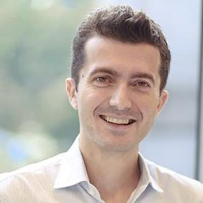 Tito Costa (Global Founders Capital)