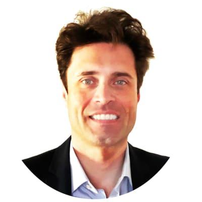 Giulio Brandimarti (Innovativa Blockchain)